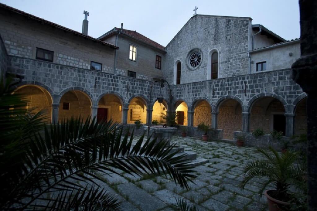 Heritage Sites Krk